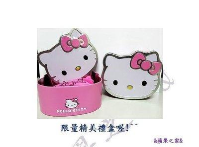&蘋果之家&現貨-浪漫、萌寵一生-Hello Kitty 行動電源12000mAh-加贈限量精美包裝禮盒/防塵袋喔!
