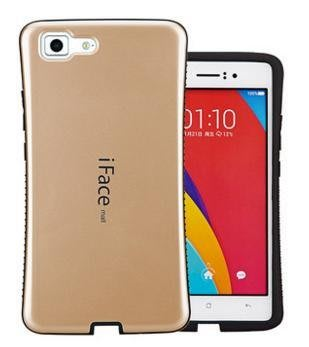 【Insist】iface mall oppo r5手機殼矽膠防摔手機保護套oppo+R5手機套全包177