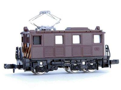 [玩具共和國] MA A1041 Cタイプ機関車 EF59タイプ(EF53改)