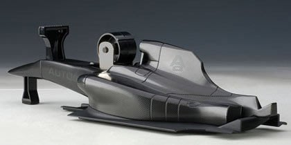 TAIWANSPEED極速台灣賽車時尚館-F1碳纖維賽車膠帶台-