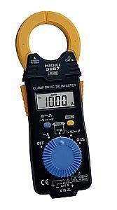 TECPEL 泰菱 》日製 HIOKI 3287 交/直流勾式電表 100A 鉤表 勾表