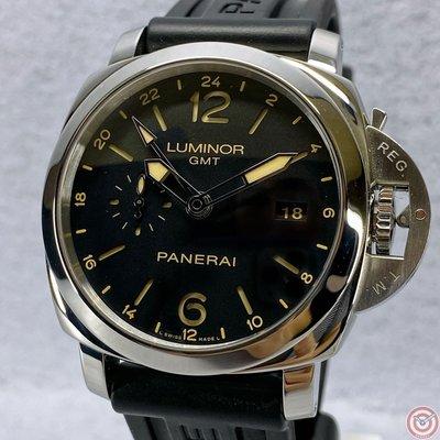 Panerai 沛納海 Luminor 1950 3 DAY GMT 24H PAM531 PAM00531