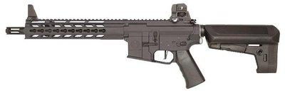 Funny GUNKRYTAC Trident MK2 M16系列CRB電動槍 灰色-KTAEG-TR2CRB-CG02