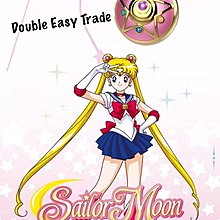 Sailor Moon 🌓 藍芽變身器耳機 🎧