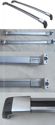 ㊣TIN汽車配件㊣銀色款X-TRAIL 03-13原廠型專車專用型車頂 行李架,車頂架,原廠 車頂桿,專用型行李架,橫桿