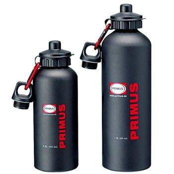 *大營家犀牛炊具*732203 PRIMUS不鏽鋼水壼 0.6L-登山露營帳篷睡袋必需品