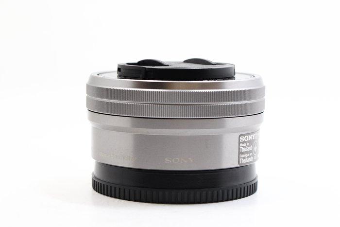 【高雄青蘋果】SONY E 16-50MM F3.5-5.6 PZ OSS E-MOUNT 二手鏡頭 # 24893