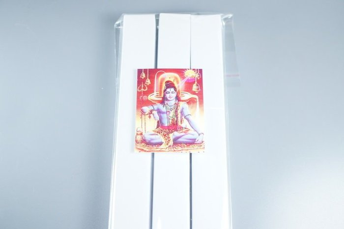 「還願佛牌」供奉香 無煙 微味 香 依蘇安 濕婆 Phra Isuan พระอิศวร 立香 臥香 無煙香