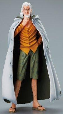 *烏骨雞寶寶*海賊王 航海王 styling 3D2Y 代理版 兩年後約定 單售 雷利 小pop 非培羅娜 馬可 多拉格