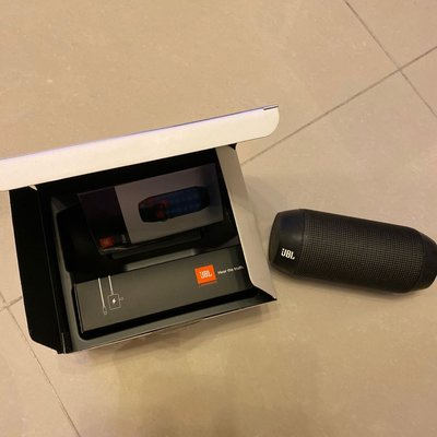 JBL pulse wireless sound system Bluetooth streaming and LED light show speaker