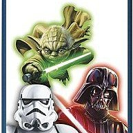 [Oral-B 電動牙刷] EB10 (4枝裝) Star Wars 星戰版