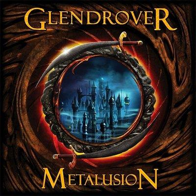 【搖滾帝國】GLEN DROVER / Metalusion (Arch Enemy 相關專輯)