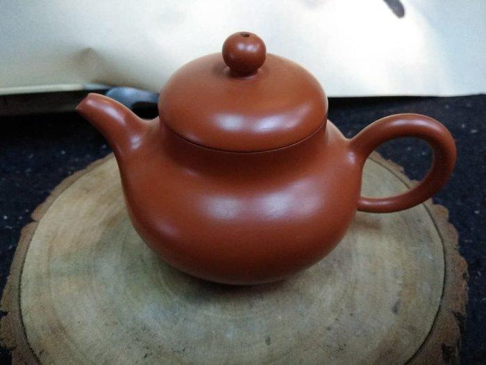 【茶墨相濡】特賣 ☆紫砂壺☆ 早期宜興紫砂壺