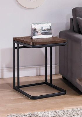 工業風 小茶几 邊几 電話桌 收納邊几 小餐桌 客廳桌 和室桌 非IKEA 非無印良品 YA30705