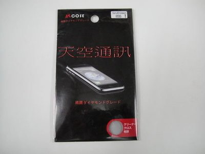 SONY AG防指紋抗刮螢幕霧面保護貼 Xperia J ST26i XPERIA P L