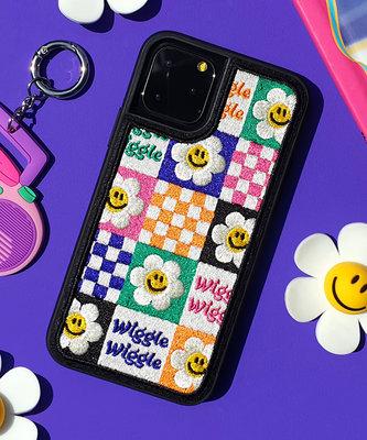 Doota.S 代購 韓國    WIGGLE WIGGLE  手機殼 2010