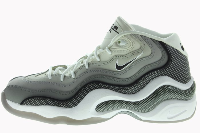 出清!近6折【千里之行】 NIKE AIR ZOOM FLIGHT 96 PENNY HARDAWAY復刻籃球鞋