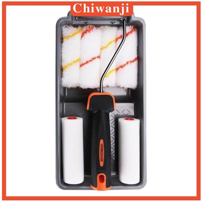 #現貨直出  DIY Easy to Operate Painting Brush Tools Set-MDI28301