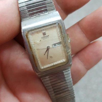 清出來的 都放很久了 自行研究 ☆拆零件都划算☆ 另有 飛行錶 水鬼錶 軍錶 機械錶 三眼錶 SEKIO ORIENT CITIZEN CK TELUX G4