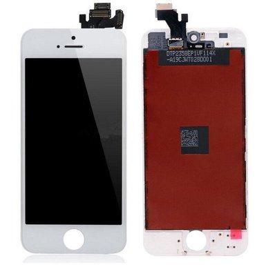 現貨 適用於 iphone5 iphone 5 4吋 液晶螢幕總成 面板 液晶螢幕 總成 螢幕總成 觸控 副廠