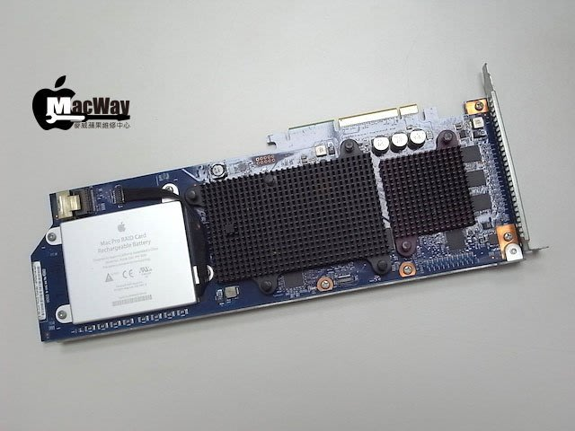 『售』麥威 Apple Mac Pro RAID Card