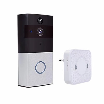 Wifi Remote control Smart DoorBell 智能WiFi門鐘遠程手機控制