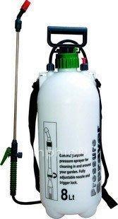 INPHIC-塑膠氣壓噴壺、壓縮式噴霧器8公升