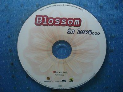 [無殼光碟]GF  Blossom  In Love (Asian Edition)