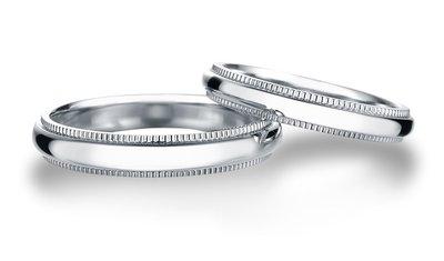 【LOVES鑽石批發】BOCOCA-天然鑽石白金(PT950)男、女戒指-另售GIA/婚戒/鑽戒/對戒 LOVES DIAMOND