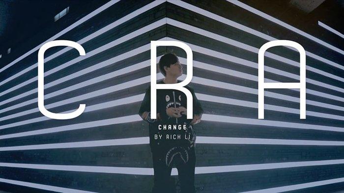 【天天魔法】【S1255】正宗原廠~連續顏色變化~CRA Change by Rich Li