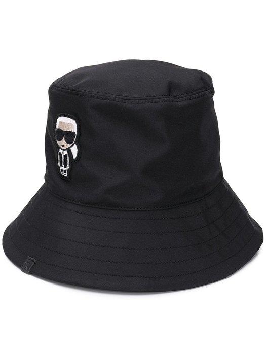 【代購】新品 KARL LAGERFELD 漁夫帽