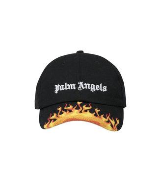 《限時代購》     Palm angles flame cap 棒球帽 帽子 火焰
