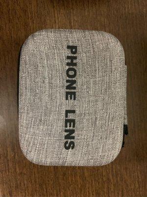 【Wider】三合一手機鏡頭(廣角+微距+魚眼)|手機類單眼廣角鏡頭
