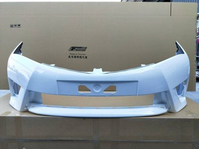 大台北汽車精品 TOYOTA 14 15 16 17 ALTIS 11代 前保桿 原廠件 含原廠色烤漆 正廠 後保桿