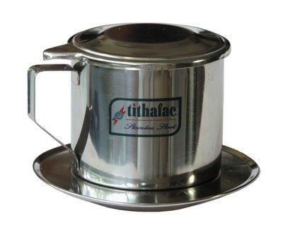 【越南咖啡滴壺】tithafac 8號滴壺~*簡便的咖啡沖泡工具*