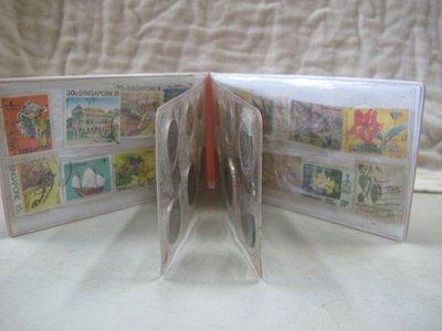 二手舖 NO.655 新加坡+紀念幣及郵票