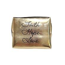 散紙包. 包*金色*(Coin Purse, Bag*Gold*)