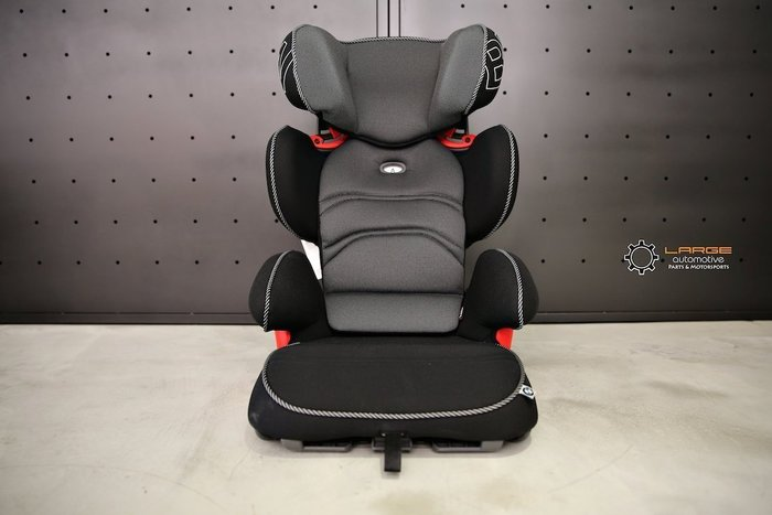 【樂駒】BMW 原廠 Junior Seat II ISO-FIX 兒童 安全 座椅 15-36kg 車內 安全扣
