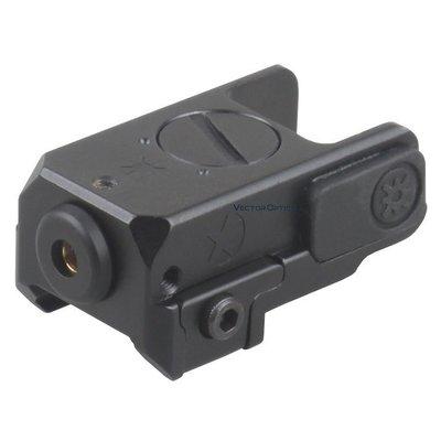 擎天戶外✦二館✦ Vector Optics 維特 VO Blitz Pistol 迷你綠雷射