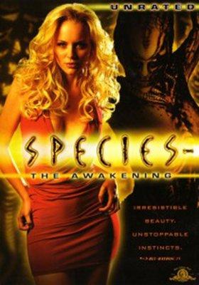 【藍光電影】異種4:喚醒 Species:The Awakening (2007) 91-074