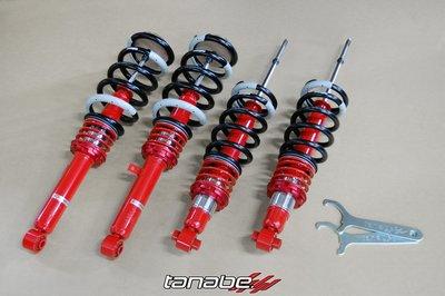 【汽車零件王】Tanabe 避震器 Toyota Land Cruiser / Toyota Previa