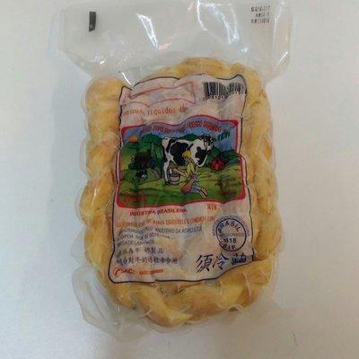 庚志辮子乳酪