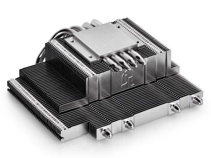 (全場免運)CPU散熱器九州風神加百利ITX/M-ATX CPU散熱器 mini風扇靜音超款小機箱HTPC 【不二先生】