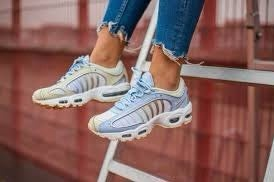 【Basa Sneaker】Nike Air Max Tailwind IV LX W Blue CK2601-400