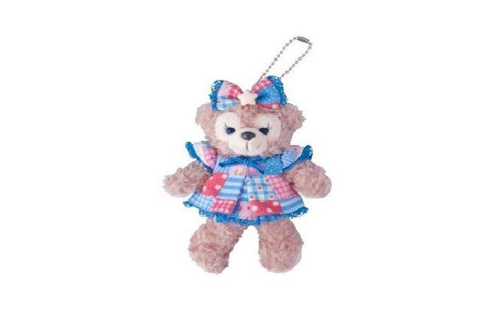 佳佳玩具 ------ 日本 海洋迪士尼  Duffy 達菲熊 雪莉梅 許願款 吊飾  娃娃 現貨 【0439105】