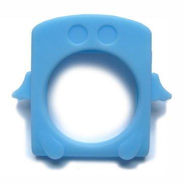 Q-Max小天使保護套 (Shuffle 4代 專用) 兩色可選,蘋果ipod果凍套