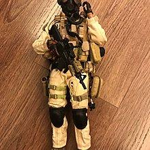 12吋 美軍兵人 US Navy EOD DID DAMToys Soldier Story Hottoys Hot Toys no.5