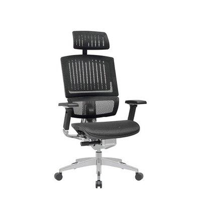 【BNS&振興優選】台灣製BACKBONE-KingKong人體工學旗艦椅款/王者旗艦款/辦公椅/椅子