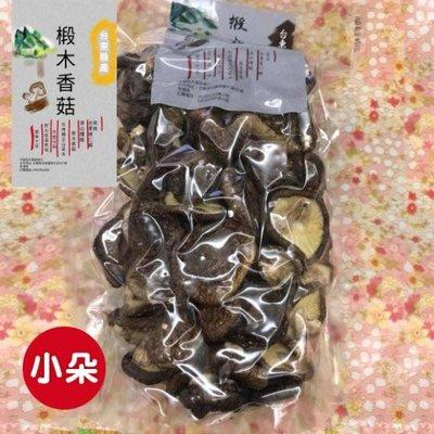 原點小農-子晴椴木香菇農場-椴木香菇(小朵)
