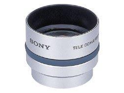 SONY相機鏡頭VCL-DH1730高解析度30mm徑用望遠鏡頭